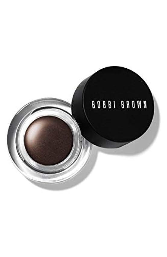 ランチレスリング技術ボビイ ブラウン BOBBI BROWN ロングウェア ジェル アイライナー #01 ブラックインク