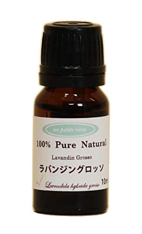 息を切らして神秘的な矛盾するラバンジングロッソ 10ml 100%天然アロマエッセンシャルオイル(精油)