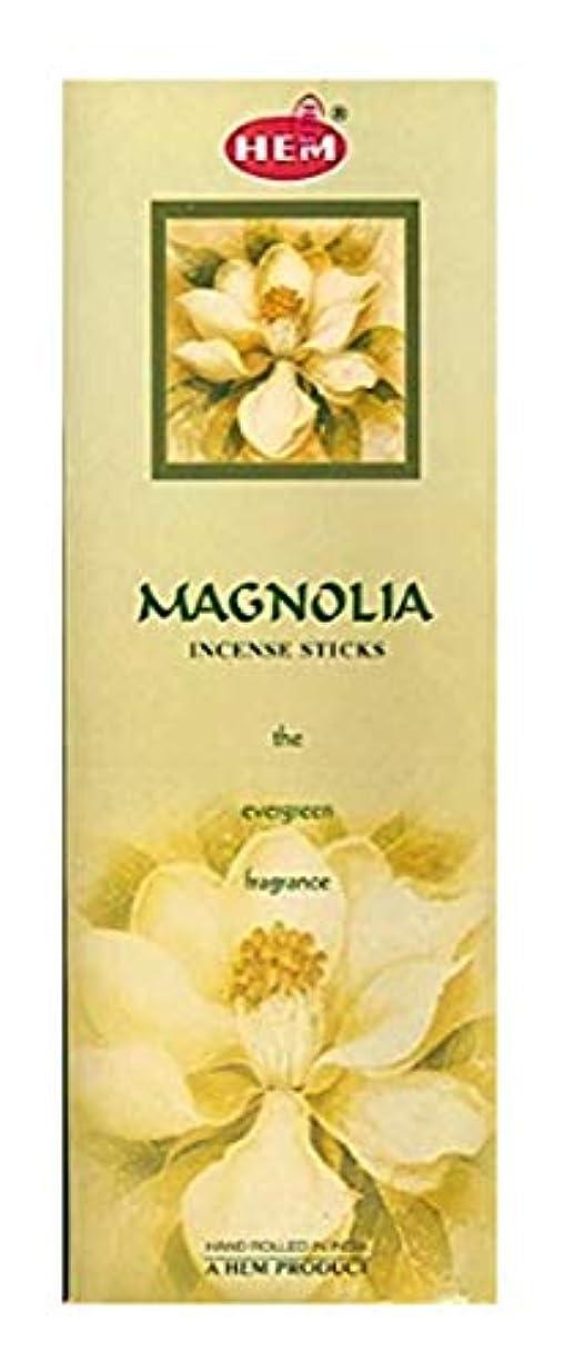 花瓶モトリー起こるHEM マグノリア 6個セット