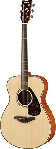 ヤマハ YAMAHA アコースティックギター FS SERIES ナチュラル FS820