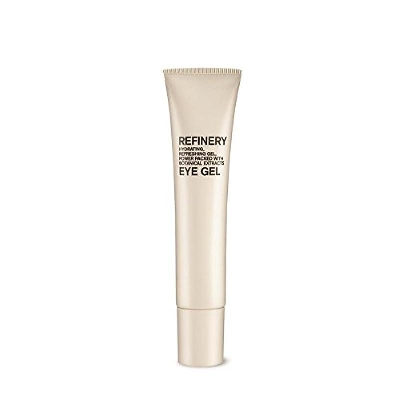 構想するボイラー富豪The Refinery Eye Gel 15ml (Pack of 6) - 製油所目ゲル15ミリリットル x6 [並行輸入品]