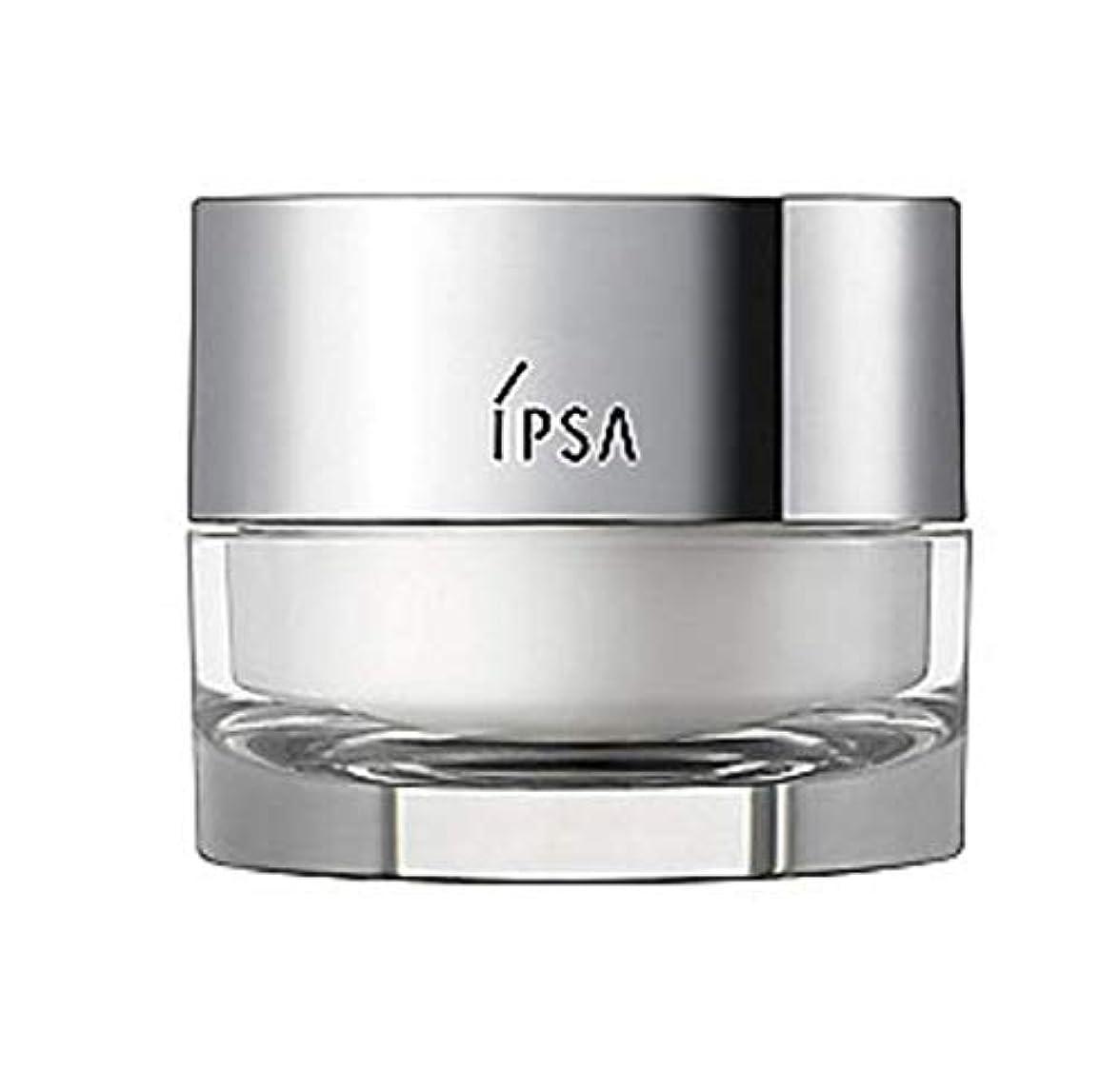 遠足履歴書旅客【IPSA(イプサ)】ターゲットエフェクト S_30g(クリーム)