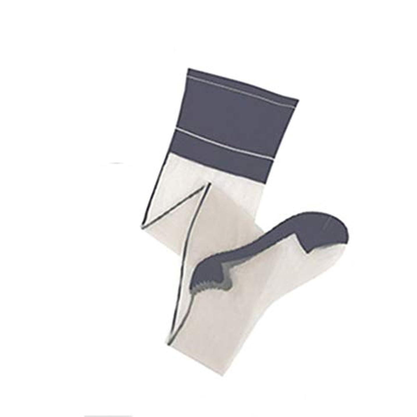 キャプションアレンジ壁紙女性のランジェリーレトロなバックラインシーム日本スタイルの腿の高いメディアシュ透明シャインストッキングのホットパッチワークセクシーなストッキング