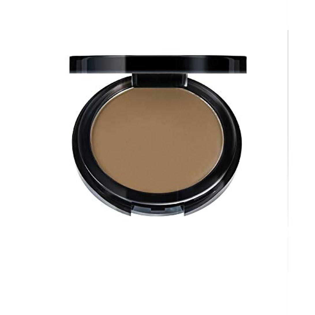 旋律的配分尊敬ABSOLUTE HD Flawless Powder Foundation - Natural Beige (並行輸入品)