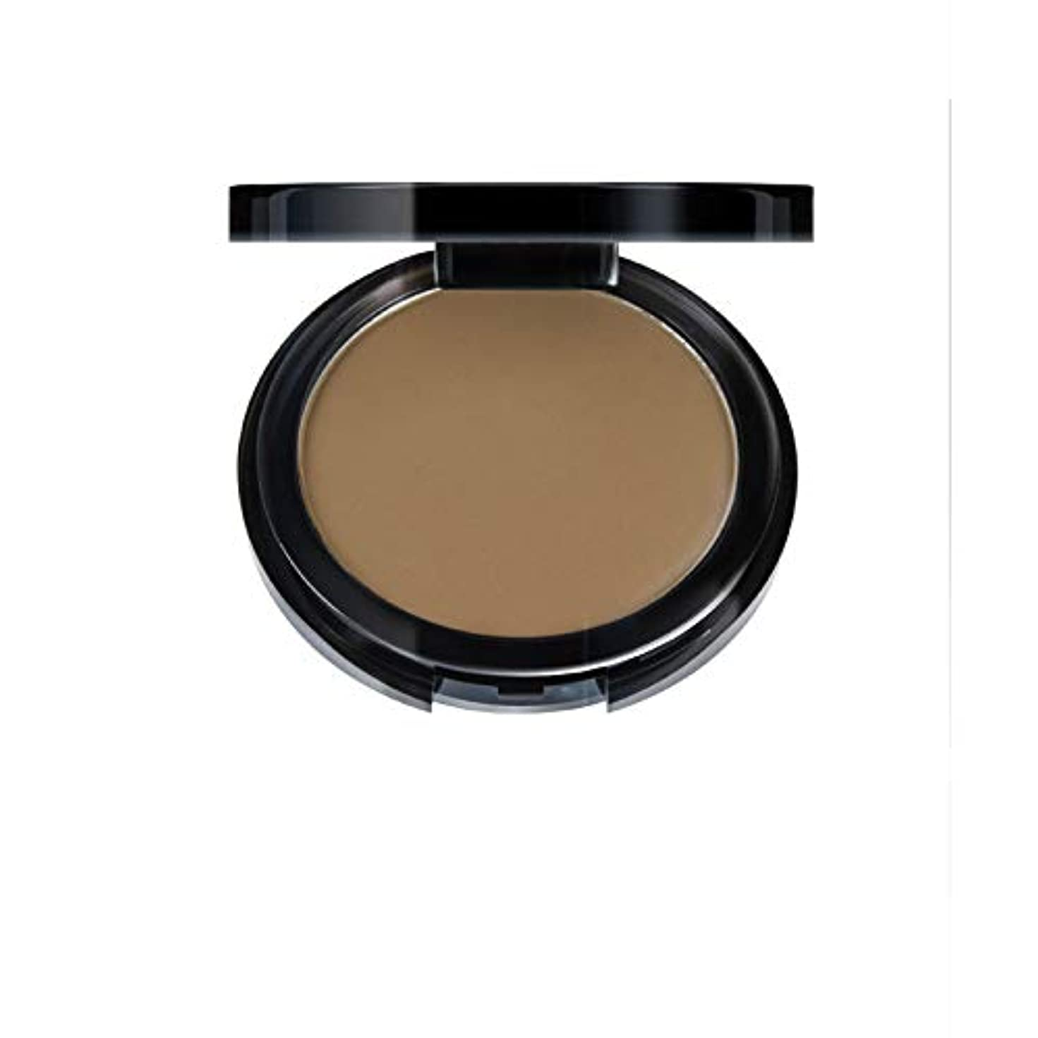 誤きゅうりベックスABSOLUTE HD Flawless Powder Foundation - Natural Beige (並行輸入品)