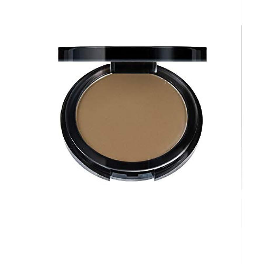 レジデンスレース従事したABSOLUTE HD Flawless Powder Foundation - Natural Beige (並行輸入品)