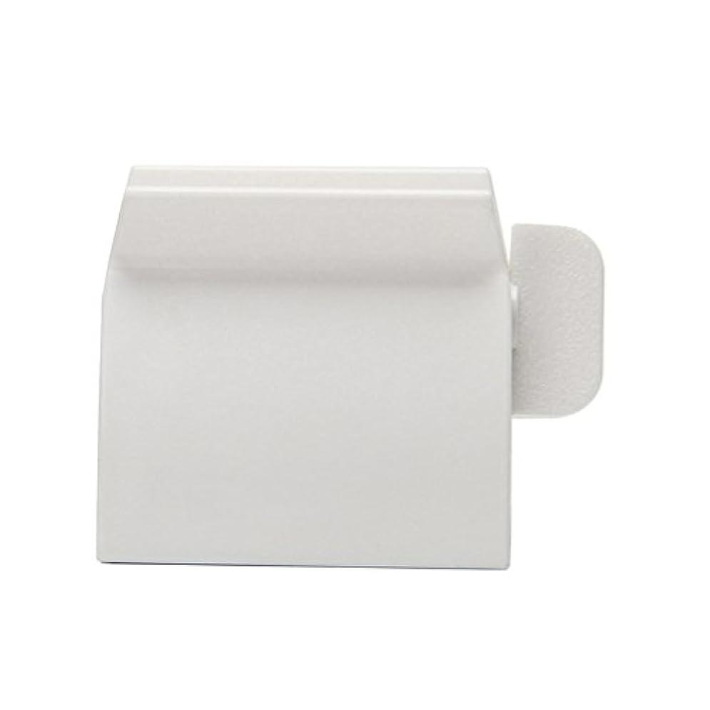違反スポークスマンウィザードLamdoo浴室ホームチューブローリングホルダースクイーザ簡単歯磨き粉ディスペンサー