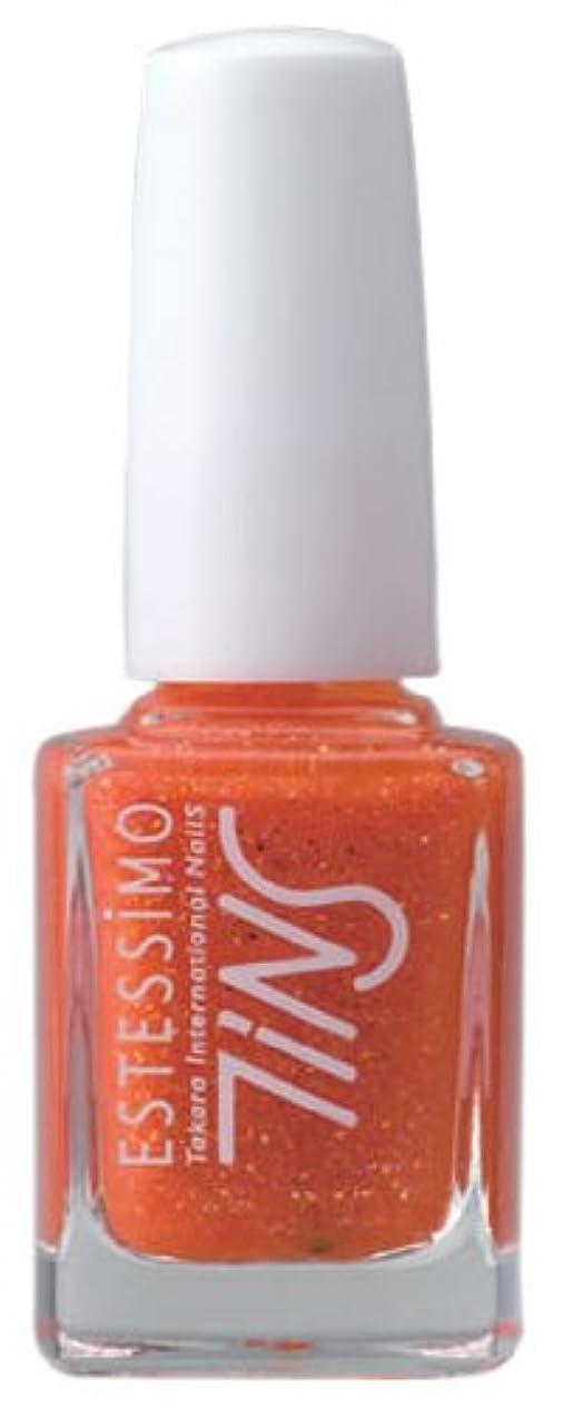 まろやかな海外排除するTINS カラー052(Coco's,shopping)  11ml カラーポリッシュ