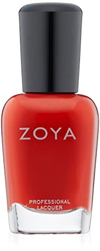 複雑な肥満文献ZOYA ネイルカラーZP847 キャム(Cam)15ml 爪にやさしいネイルラッカーマニキュア