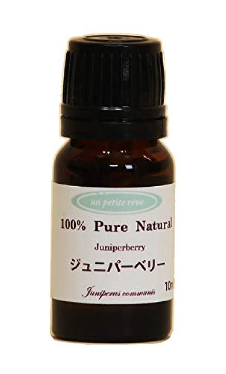 インタフェース保全ベルトジュニパーベリー  10ml 100%天然アロマエッセンシャルオイル(精油)
