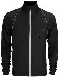 Swissメンズランニングジャケット