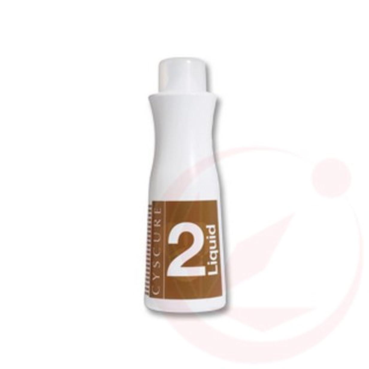 クラシック正確さ遺伝的タマリス シスキュア2リキッド 1000g (パーマ剤/2剤)