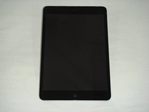 アップル iPad mini Wi-Fiモデル 16GB MF432J/A スペースグレイ MF432JA