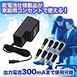 便利 日用雑貨 ACアダプター ACM300
