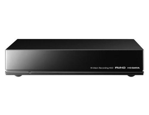 I-O DATA USB 3.0/2.0対応 録画用ハードディスク 2.0TB AVHD-UT2.0