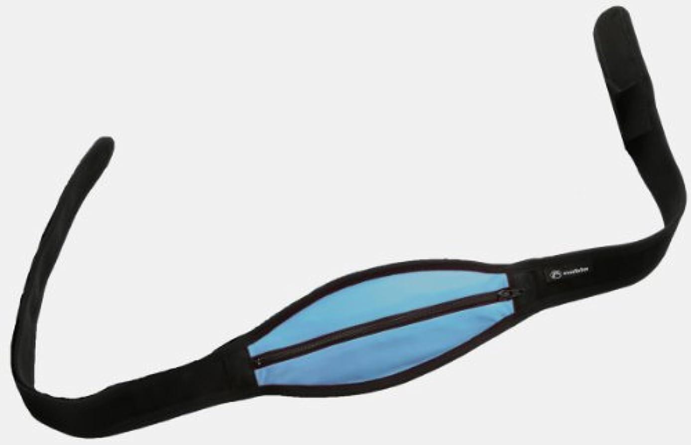 鉄インシデント潜水艦ライト(LITE) 2014年 骨盤スリムポーチ カラー ブルー サイズ M (035) X-914