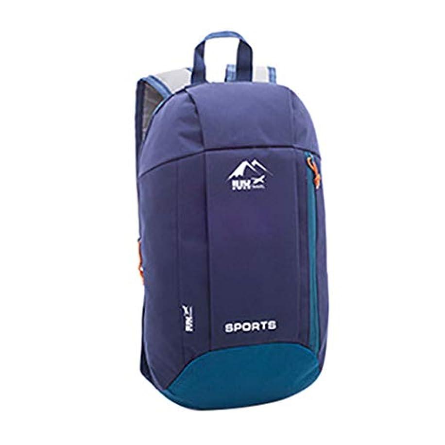 スリル禁じる盆2019新しい男性と女性の学生ファッションアウトドアスポーツトラベルバッグ軽量かわいいミニバックパック登山キャンプバッグ