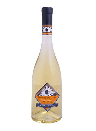 ハレウッド フラワーデルナ フェテアスカアルバ [ 2015 白ワイン 辛口 ルーマニア 750ml ]
