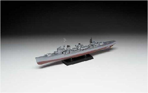 1/700 艦船 (フルハルモデル) 駆逐艦 雪風 1945