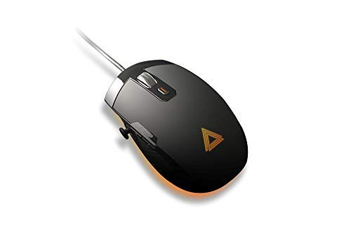 Lexip Gaming - Pu94-3d Wired Mouse (PC) [並行輸入品]