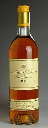 [1976] シャトー・ディケム 750ml  Ch.d'Yquem