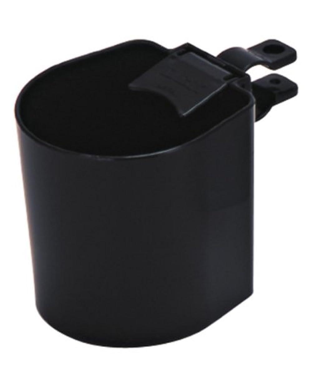 カーペット忌み嫌う提出するOGK ドリンクホルダー PBH-002 ブラック