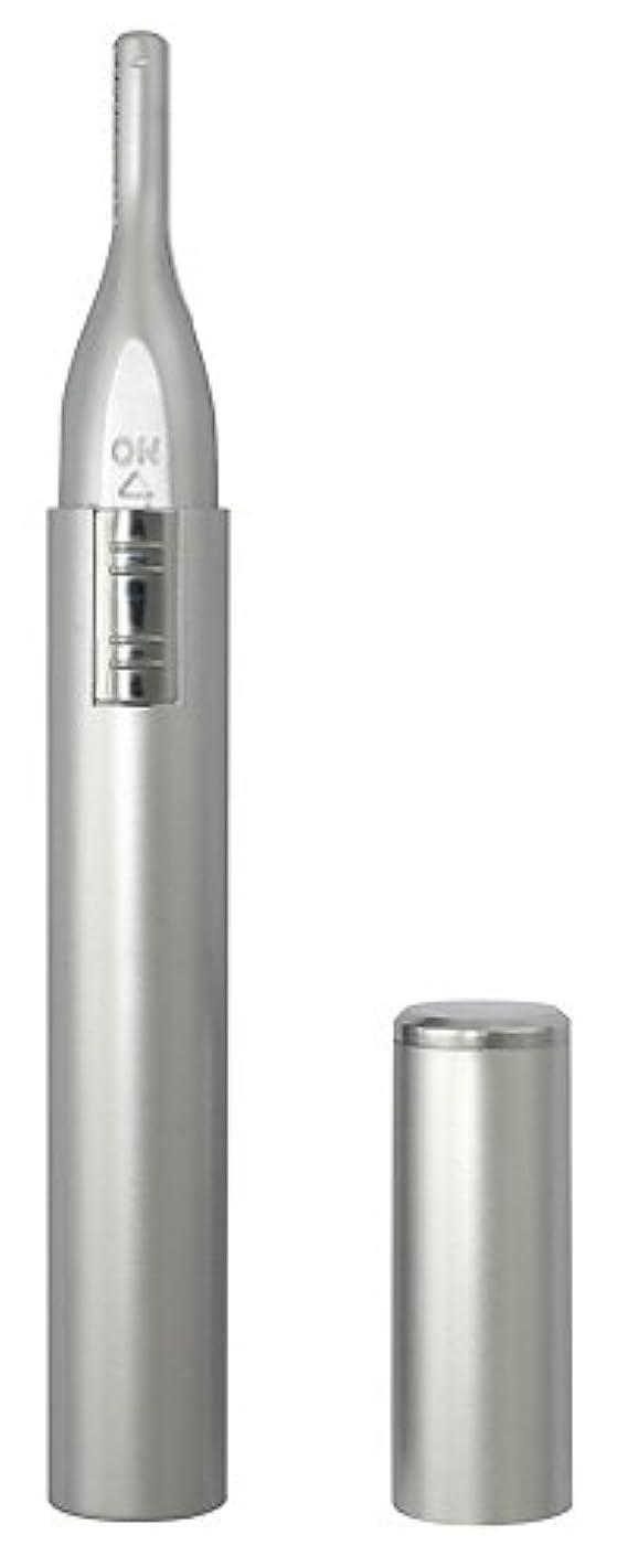 ソーシャルウェイド発表するLOZENSTAR(ロゼンスター) 耳毛カッター LS-590