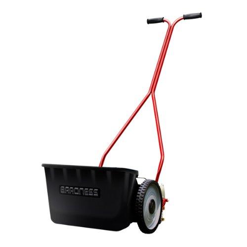 バロネス 手動式芝刈り機 LM4D
