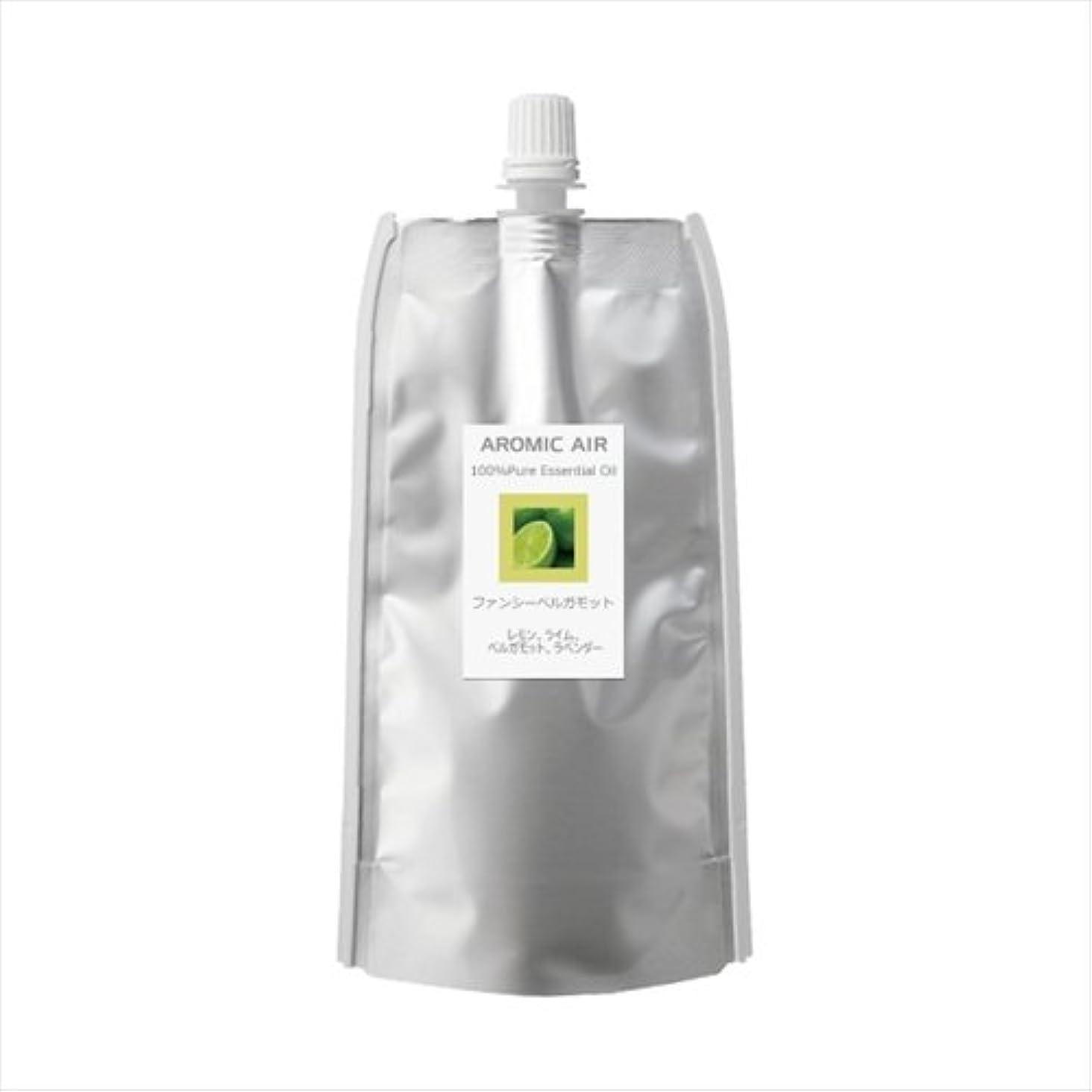 儀式油タバコアロミックエアー専用オイル ファンシーベルガモット 100ml