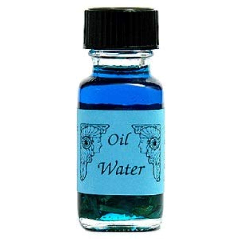 インゲン同行する薬を飲むアンシェントメモリーオイル WATER