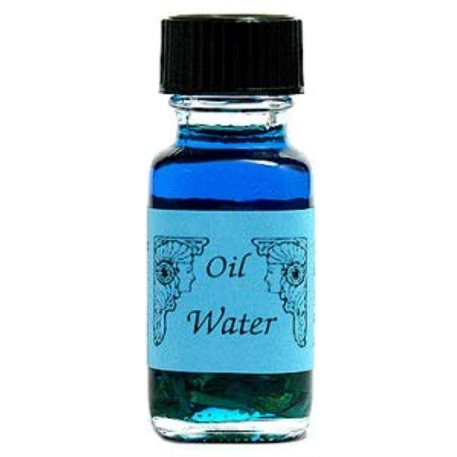タンパク質強大なブリリアントアンシェントメモリーオイル WATER