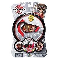 Bakugan Battle Brawlers Switch Lite 2 in 1- White by Bakugan [並行輸入品]