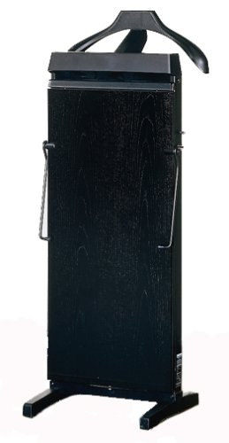 Corby ズボンプレッサー ブラック 3300JABK