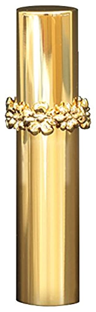 絶滅ネコ和解する18530 メタルアトマイザー ハワイアンリング ゴールド