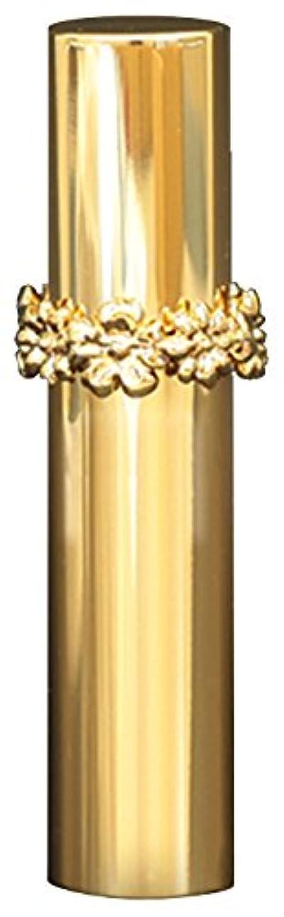 かすれたましい軽18530 メタルアトマイザー ハワイアンリング ゴールド