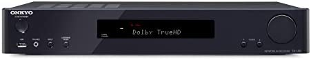ONKYO TX-L50 ネットワークAVレシーバー 5.1ch/ハイレゾ対応 ブラック TX-L50(B) 【国内正規品】