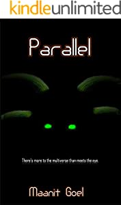 Parallel (The Antian Altiverse Book 1) (English Edition)