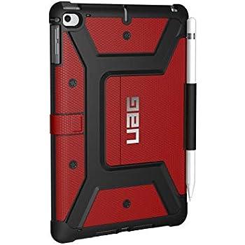 URBAN ARMOR GEAR iPad mini 第5世代(2019)用 耐衝撃 METROPOLISケース マグマ 【日本正規代理店品】 UAG-IPDM19-MG