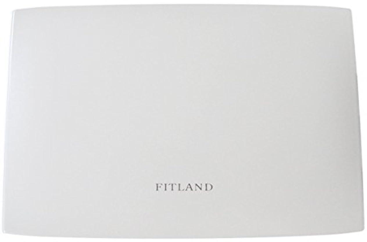 シェトランド諸島空気桁アーダブレーン (ARDOR BRAIN) フィットランド パウダーファンデーション コンパクトケース
