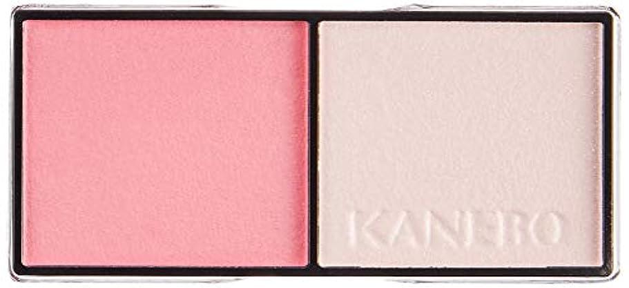 なので時々夫婦KANEBO(カネボウ) カネボウ ヴァリアンブラッセ(チークス) 02 Pink Petal チーク