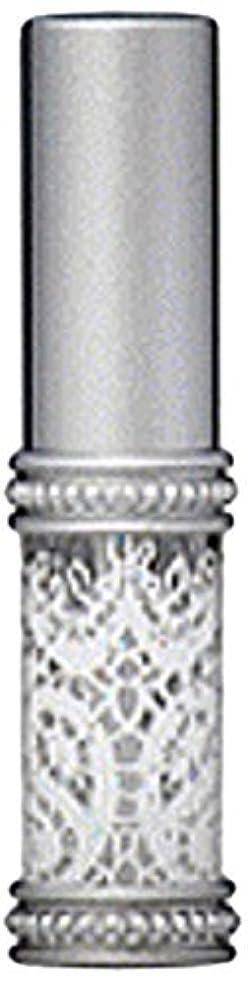 窓添加記憶に残るヒロセアトマイザー メタルラメレース 16128 SV (メタルラメレース シルバー)