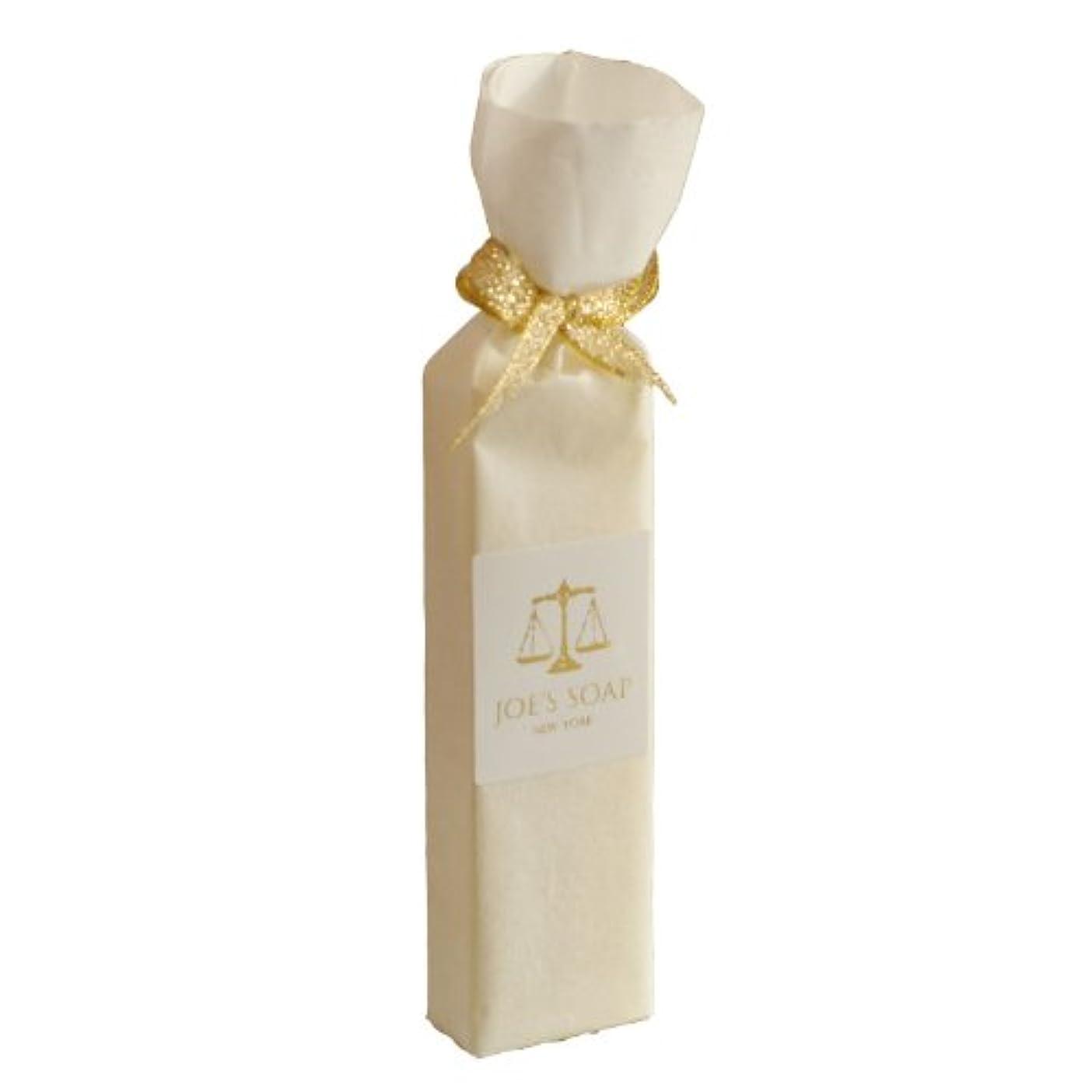 連鎖まさにうめき声JOE'S SOAP ジョーズソープ オリーブソープ NO.1 20g お試し 石鹸 無香料 無添加 オーガニック 洗顔 洗顔料 保湿 オリーブ 石けん せっけん 固形 乾燥肌 敏感肌 ベビー 赤ちゃん ギフト プレゼント 宅配便