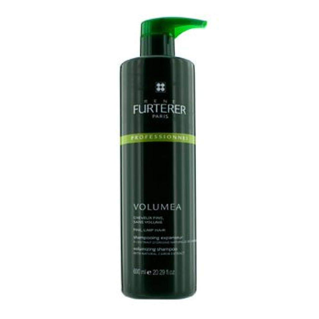 最初取り囲むいろいろ[Rene Furterer] Volumea Volumizing Shampoo (For Fine and Limp Hair) 600ml/20.29oz