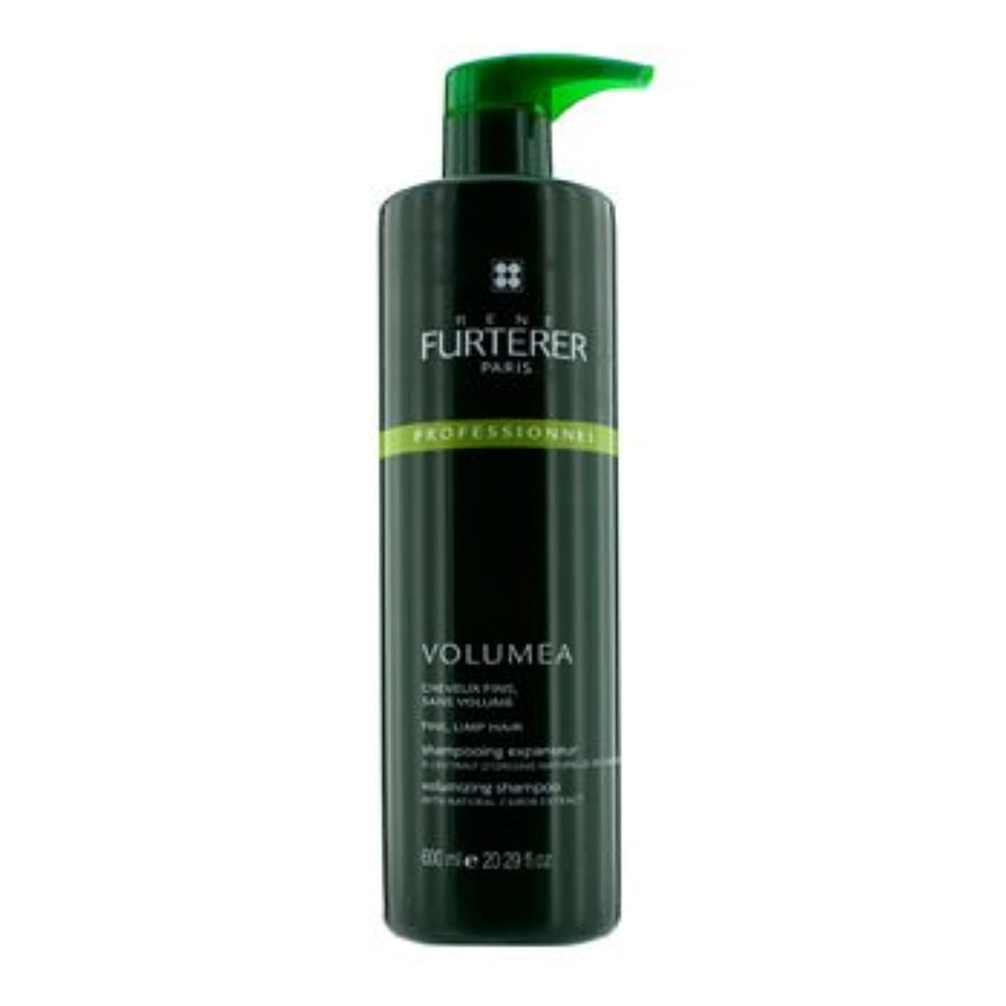 文明化する存在するフルート[Rene Furterer] Volumea Volumizing Shampoo (For Fine and Limp Hair) 600ml/20.29oz