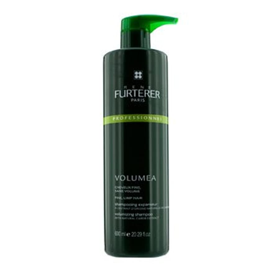 出撃者悪化する硫黄[Rene Furterer] Volumea Volumizing Shampoo (For Fine and Limp Hair) 600ml/20.29oz