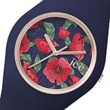 【正規品・2年保証】ICE-WATCH(アイスウォッチ)  アイス フラワー ICE Flower  ICE.FL.SED.U.S.15 シダクション 時計拭き付き