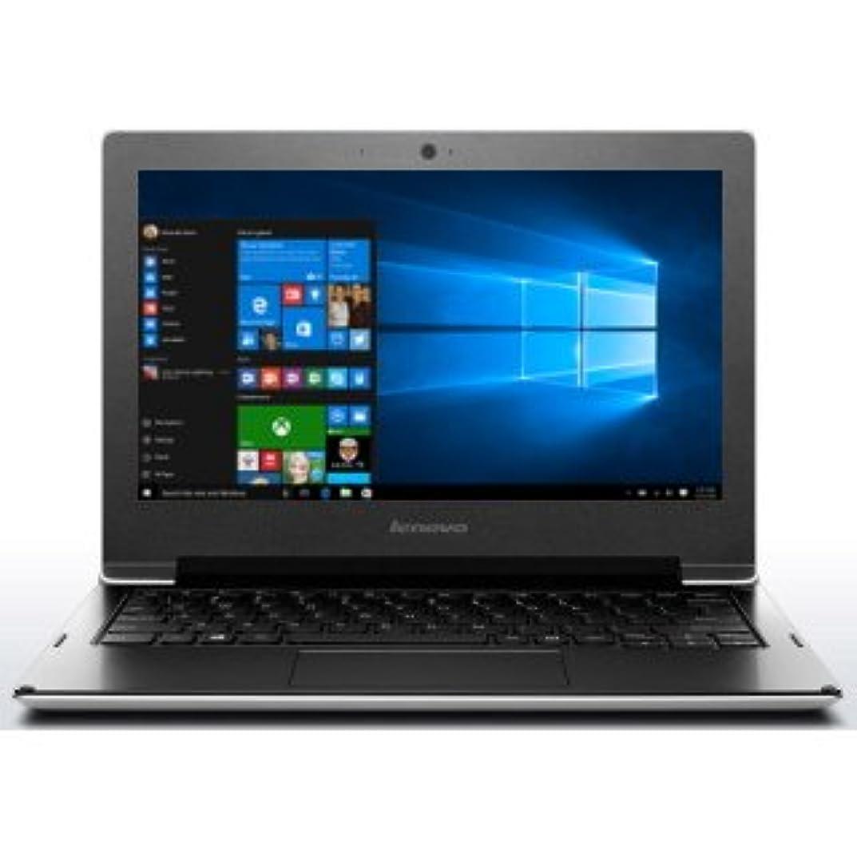 問題甘味否定するLenovo S21e 80M4004CJP Windows10 Home 64bit Celeron デュアルコア N2840 2.16GHz 2GB 64GBeMMC 無線LAN IEEE802.11b/g/n Bluetooth webカメラ 光学ドライブ非搭載 11.6型液晶ノートパソコン バッテリー長持ち最大約7時間