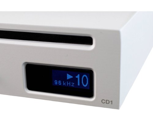 東和電子 Olasonic NANO-COMPO CDトランスポート NANO-CD1