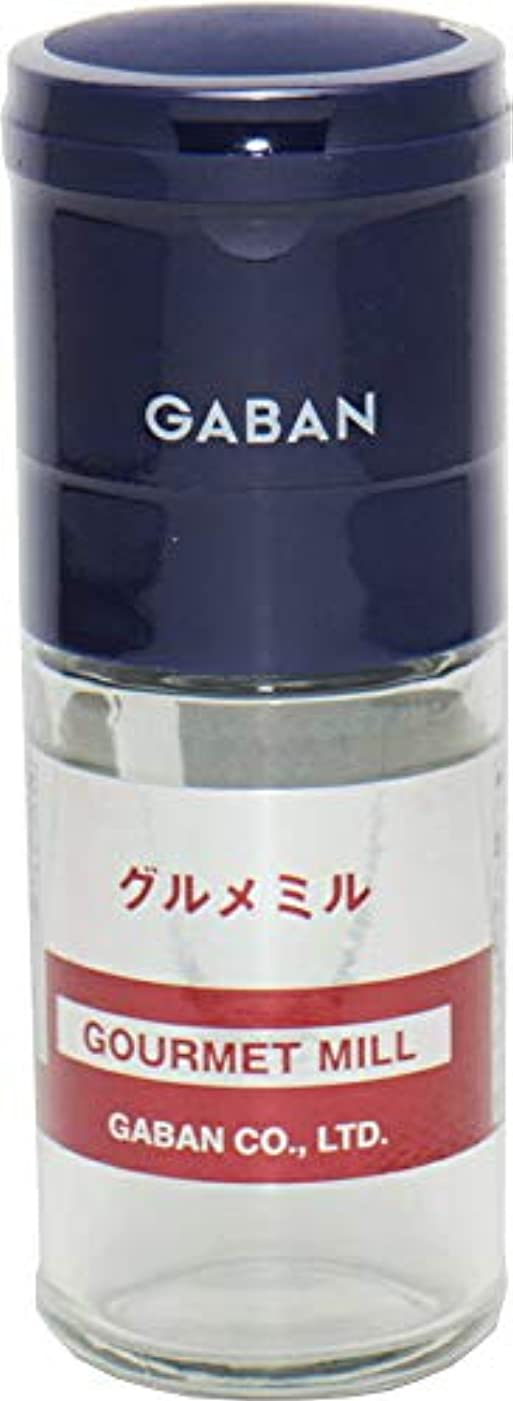 着るポジション識別するGABAN グルメミル(瓶)  1個