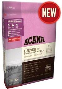 【アカナ】 ラム&オカナガンアップル (旧ラム&アップル) 11.4kg 【リパック対応商品】 1kg単位小分け 【並行輸入品】